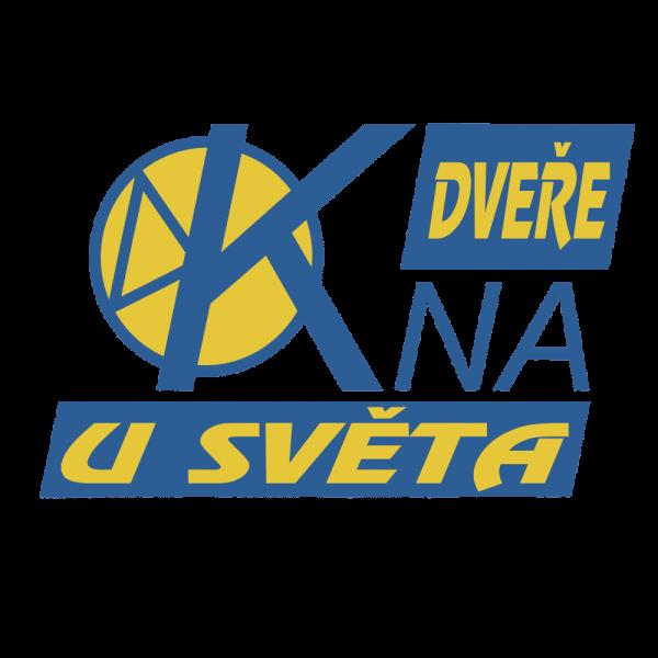 Logo Dveře okna U Světa Třeboň